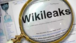 WikiLeaks tung hàng triệu thư điện tử của Syria