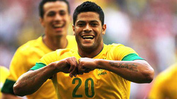 Brazil chốt danh sách dự Olympic 2012