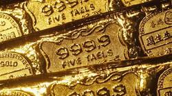 Khép tuần, vàng giảm 150.000 đồng/lượng