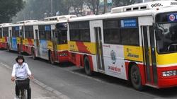 Kiến nghị tăng giá vé xe buýt