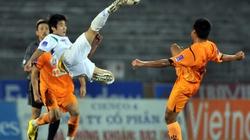 """V.League 2012 trở lại: """"Nóng"""" cả Ban tổ chức, CLB"""