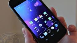 Galaxy Nexus có hy vọng vẫn được bán tại Mỹ