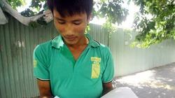 Sĩ tử nghèo đạp xe 300 km ra Hà Nội thi đại học
