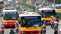 Kiến nghị tăng 40 - 75% giá vé xe buýt