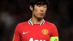 Park Ji-Sung chính thức cập bến QPR