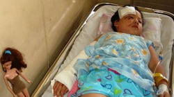 Đoàn du lịch Việt Nam gặp tai nạn ở Campuchia