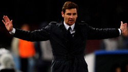Villas-Boas vẫn cay cú khi bị Chelsea sa thải