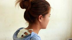 Hà Nội: Bà bầu dính đạn trong vụ nã súng đòi nợ