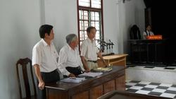 Quảng Nam: Dân thắng kiện UBND huyện