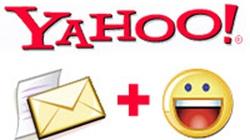 Hơn 450.000 tài khoản Yahoo bị mất mật khẩu