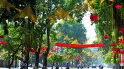 Đặt tên cho 34 đường phố mới của Hà Nội