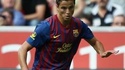 """Arsenal, Inter tranh giành """"người thừa"""" của Barca"""