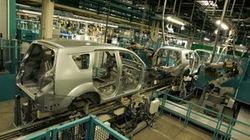 Mitsubishi bán nhà máy sản xuất ô tô với giá… 1 euro