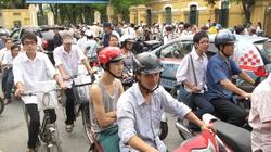 Hà Nội: Chi 2.000 tỷ đồng giảm ùn tắc giao thông