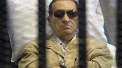 Vừa phục hồi, Mubarak bị yêu cầu trở lại tù