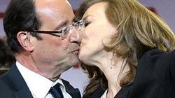 """Tổng thống Pháp yêu cầu """"đệ nhất tình nhân"""" sống kín kẽ"""