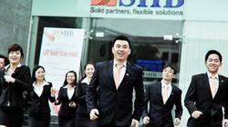 SHB ra mắt dịch vụ dành cho các Tổ chức kinh tế