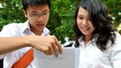 Hai trường đại học công bố điểm thi
