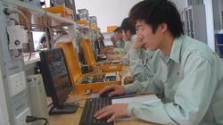 Đi thi để học kỹ năng mới
