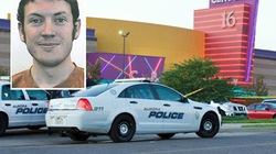 James Holmes một mình gây ra vụ xả súng