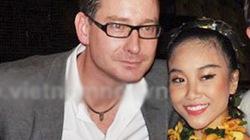 Lộ diện chồng Tây sắp cưới của Đoan Trang