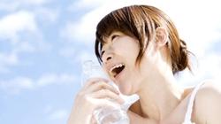Tín hiệu cảnh báo cơ thể thiếu nước trầm trọng