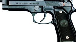 Nga xem xét cho dân sở hữu súng ngắn
