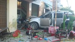 Vụ tai nạn chết 7 người: Chủ quán mì nguy kịch