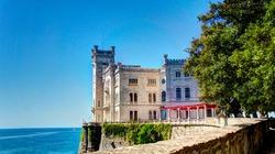 Du học tại Trieste, nơi cửa ngõ Đông-Tây Âu