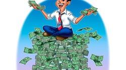 Giới trẻ Việt coi trọng hạnh phúc hơn tiền
