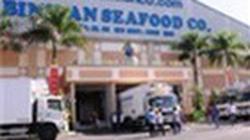 Tòa thụ lý mở thủ tục phá sản Bianfishco