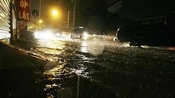 2-3 ngày tới, bão số 4 vẫn gây mưa ở miền Bắc