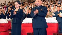 Triều Tiên xác nhận Kim Jong-un đã cưới vợ