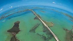 Cầu khỉ lọt top 10 cây cầu đáng sợ nhất thế giới