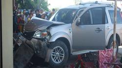 Quảng Nam: 1 tuyến đường, 30 vụ tai nạn