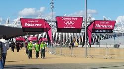 London nóng theo ngày hội Olympic