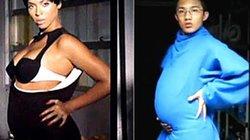 """Clip """"biến hóa"""" của cậu bé gốc Việt khiến Beyonce chào thua"""