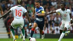 U23 Vương quốc Anh chia điểm tẻ nhạt trước U23 Senegal