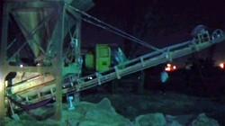 Xóa tụ điểm khai thác cát lậu trên sông Đồng Nai