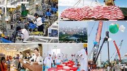 """Kinh tế Việt Nam và """"đáy"""" tăng trưởng"""