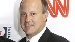 Chủ tịch CNN bất ngờ tuyên bố từ chức