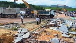 Quảng Ninh: Phá bỏ nhà máy có vốn đầu tư 10 triệu USD