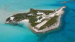 Suy thoái, cơ hội tốt để mua... đảo giữa biển khơi