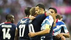 U23 Vương quốc Anh nhọc nhằn đánh bại U23 UAE