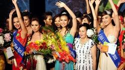 Người đẹp Tây Ninh đăng quang Miss Ngôi Sao 2012
