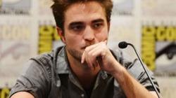 """Robert Pattinson sẽ không chạy trốn vì bị """"cắm sừng"""""""