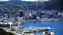 Thanh niên được đi nghỉ và làm việc tại New Zealand