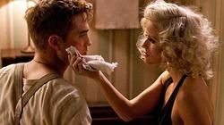 """""""Bỏ"""" Kristen, Robert ẩn náu nhà nữ đồng nghiệp"""