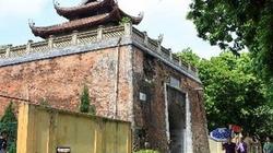 Công bố Quy hoạch khu Hoàng thành Thăng Long