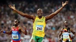 """Ai ngăn được  """"tia chớp"""" Usain Bolt?"""